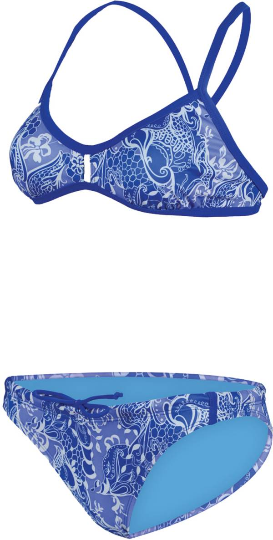 Dolfin Bellas Women's Java Blue 2 Piece Swimsuit product image