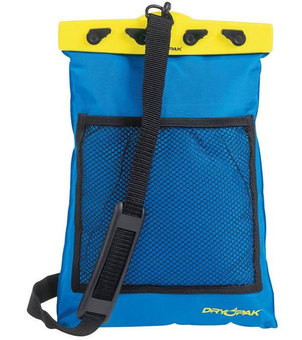 Dry Pak 9x12x3 Nylon Pack product image
