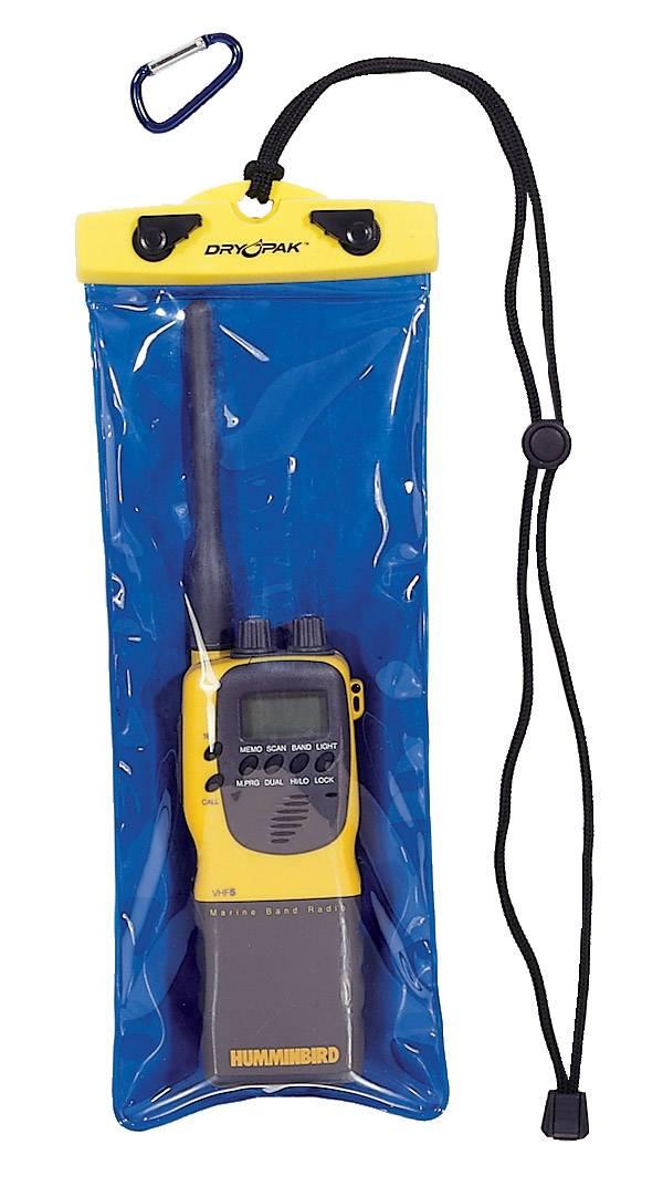 Dry Pak 5x12 VHF Radio Case product image