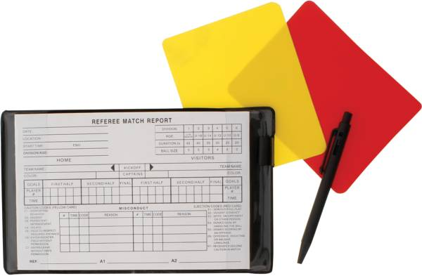 DICK'S Sporting Goods Soccer Official's Wallet product image