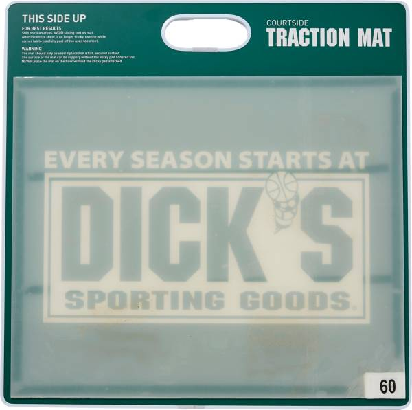DICK'S Sporting Goods Courtside Traction Mat product image