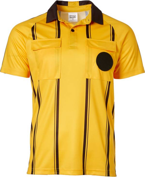 DICK'S Sporting Goods Soccer Referee Jersey product image
