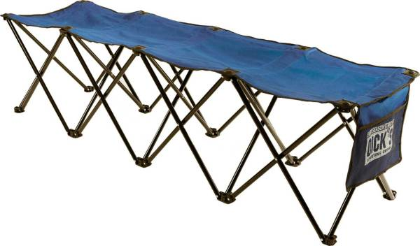 Dick's Sporting Goods Sidelines Folding Bench product image