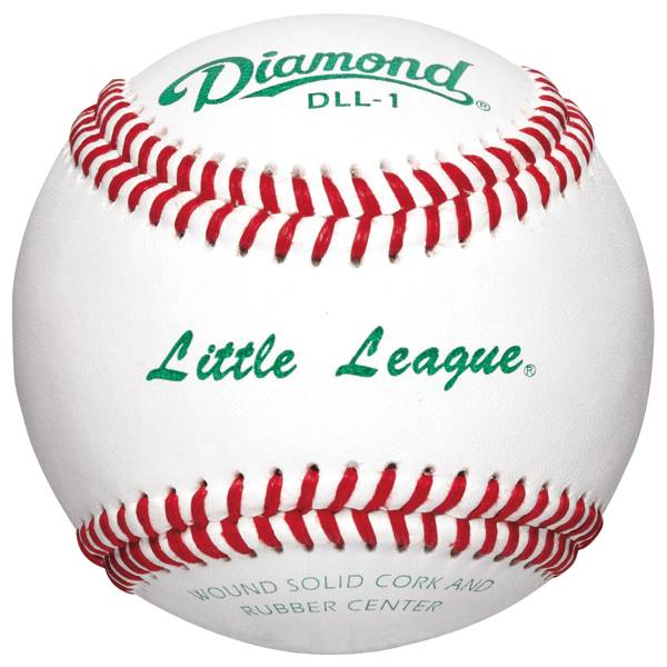 Diamond DLL-1 Official Little League Baseball product image