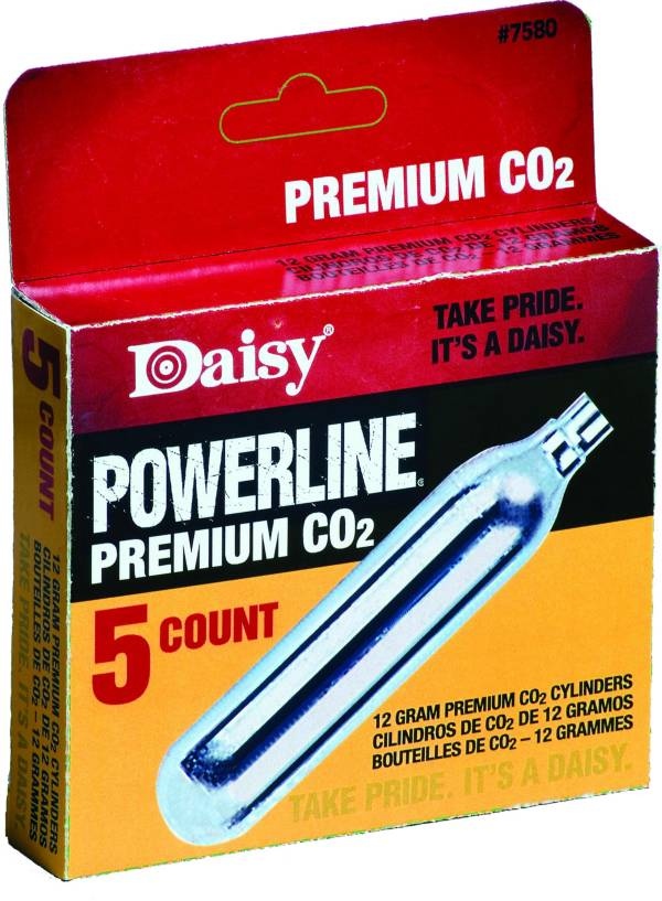 Daisy PowerLine CO2 – 5 Pack product image