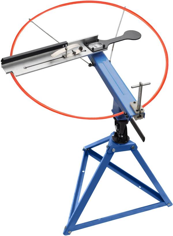 Do-All Outdoors Backyard ClayHawk 3/4 Cock Trap Target Thrower product image