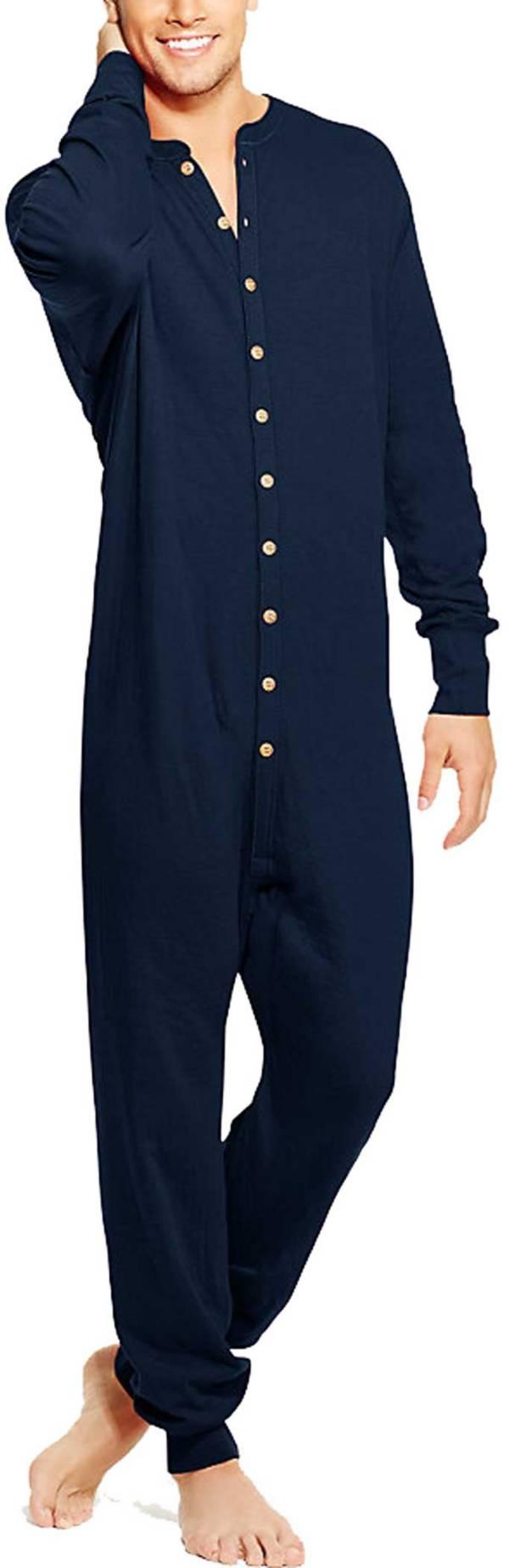 Duofold Men's Wool Blend Union Suit product image