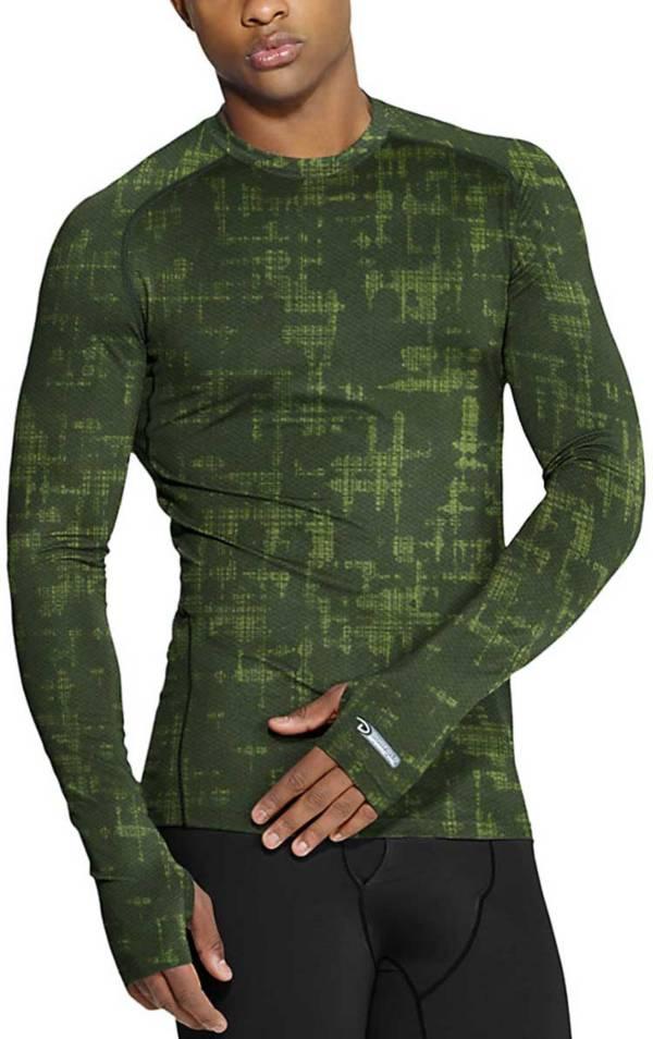 Duofold Men's THERMatrix Printed Crew Long Sleeve Shirt product image