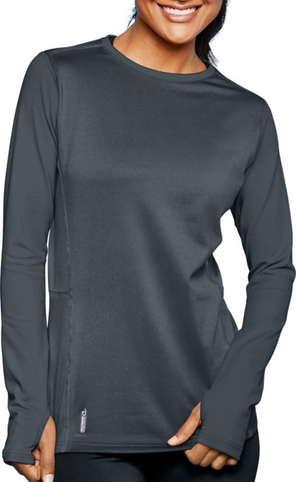 Duofold Women's Brushed Back Crew Long Sleeve Shirt product image