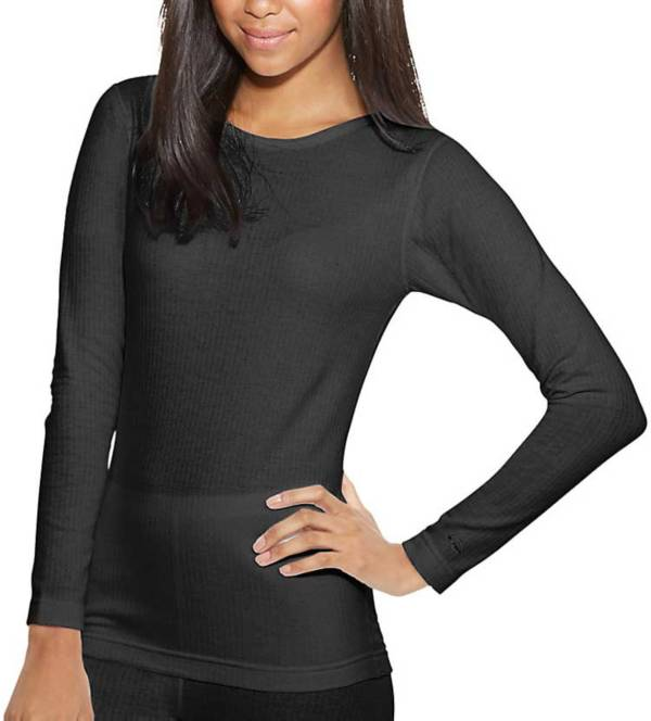 Duofold Women's Thermal Baselayer Long Sleeve Shirt product image