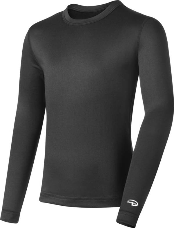 Duofold Youth Varitherm Midweight Crew Base Layer Shirt product image
