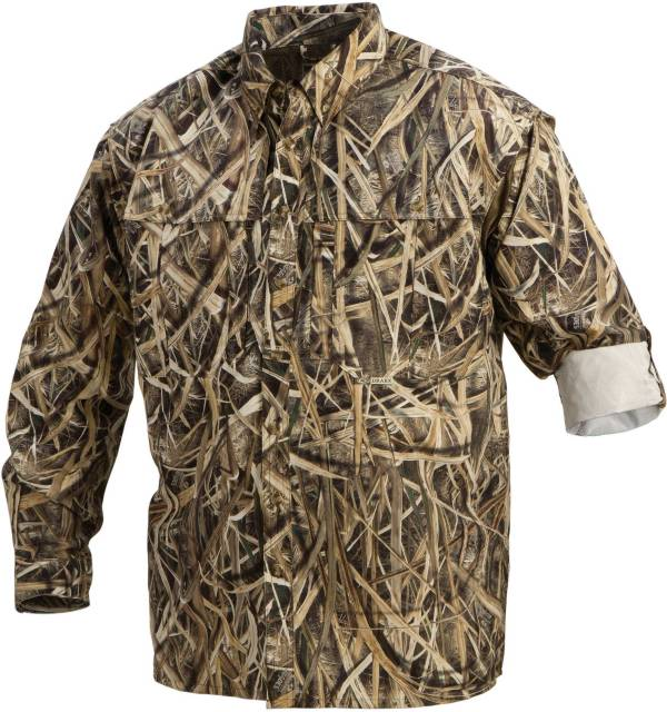 Drake Waterfowl Men's EST Wingshooter's Long Sleeve Shirt product image