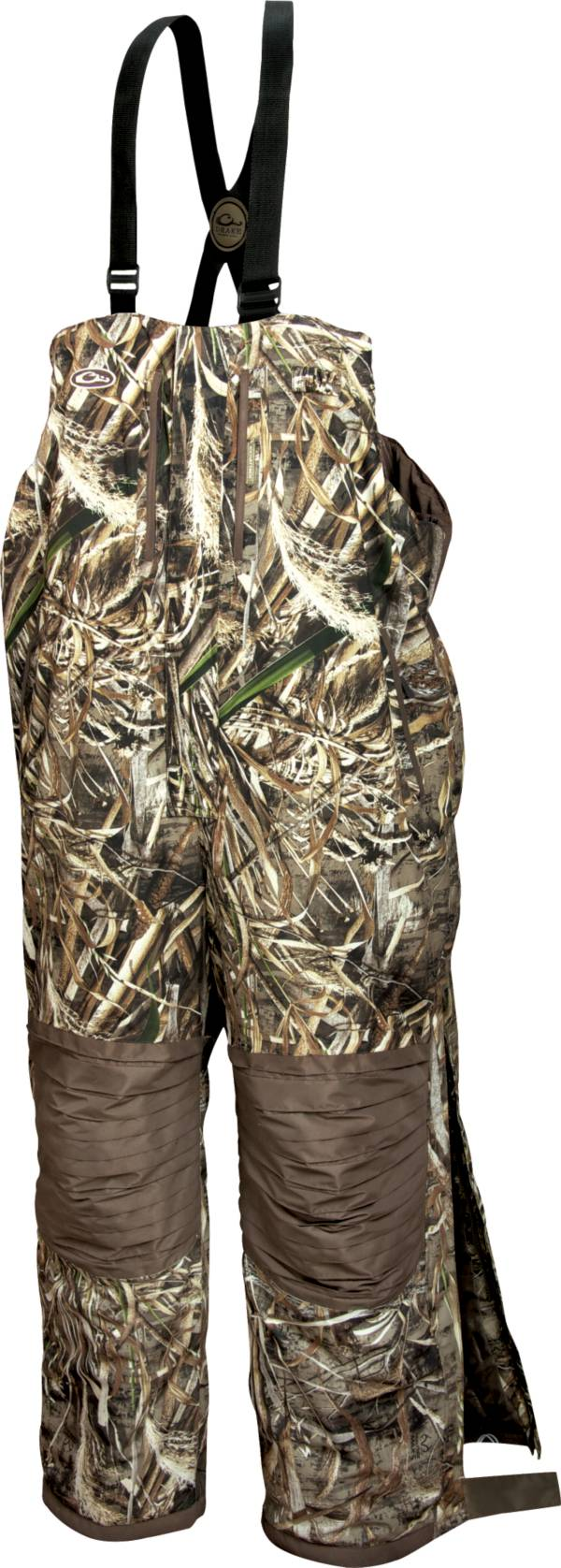 Drake Waterfowl Men's LST 2.0 Insulated Bibs product image