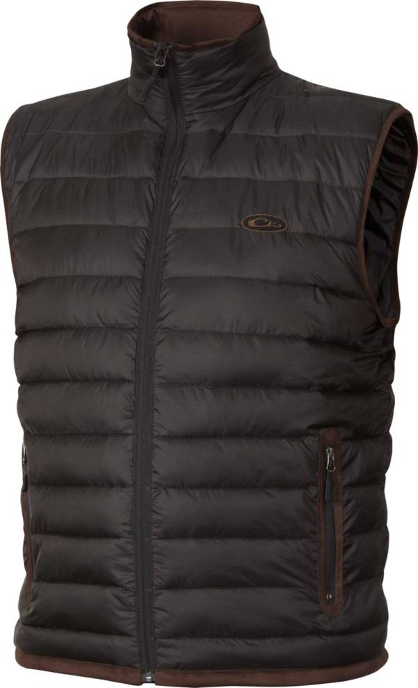 Drake Waterfowl Men's Double-Down Vest product image