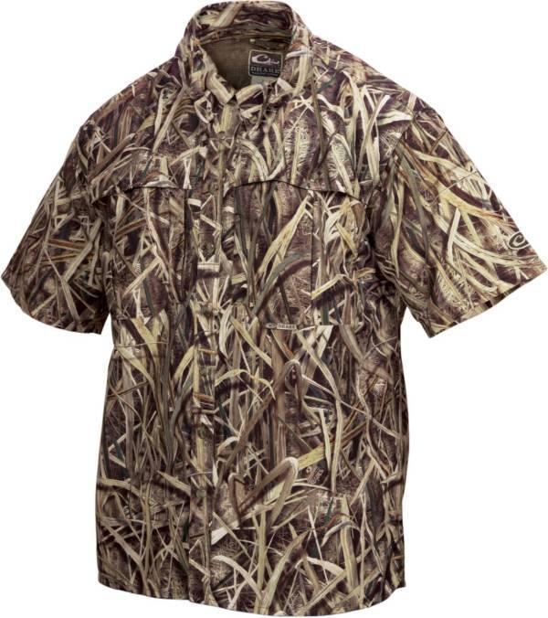 Drake Waterfowl Men's EST Casual Shirt product image