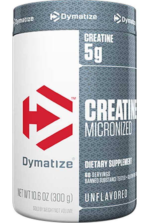 Dymatize Creatine Powder 2.2 LBS product image