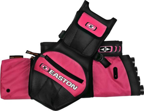 Easton Flipside 4-Tube Hip Quiver product image
