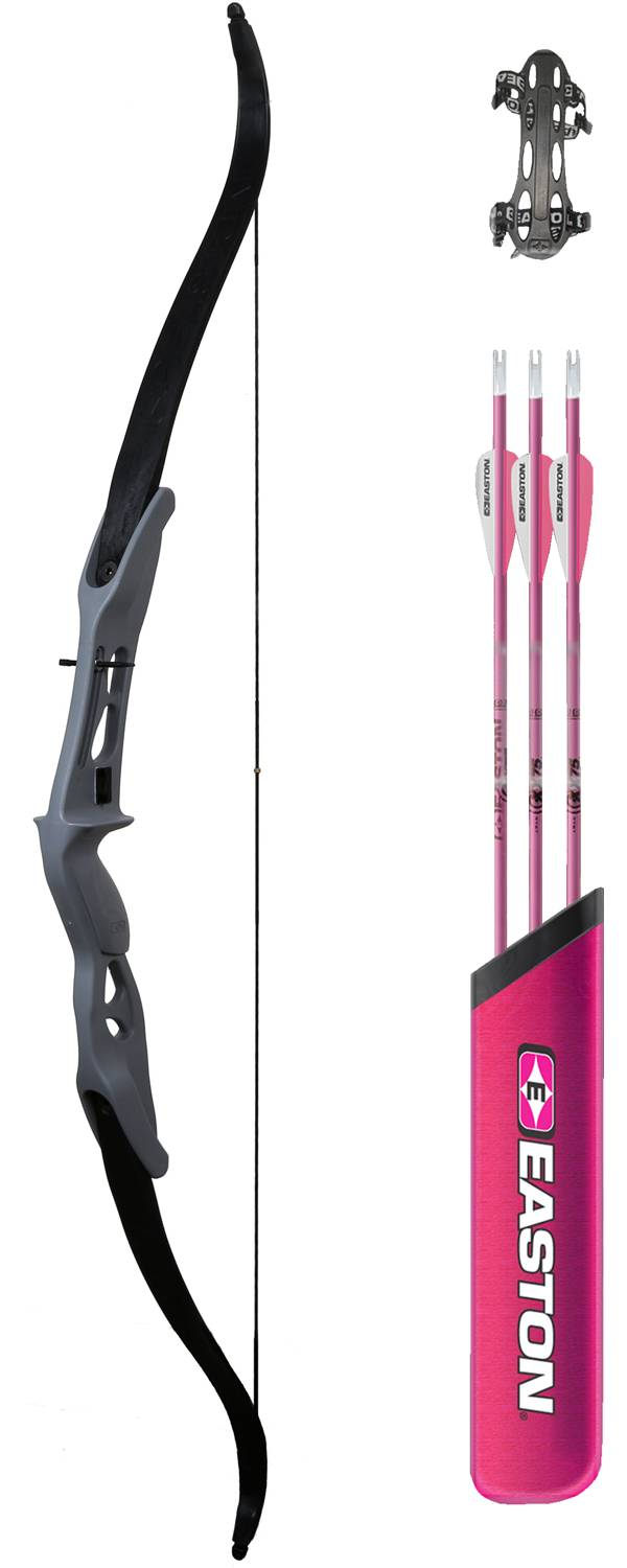 Easton Beginner Recurve Bow Kit - 52'' product image