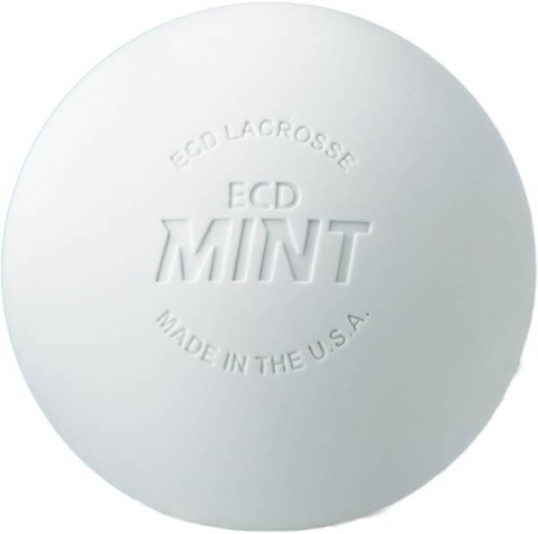 East Coast Dyes Mint Lacrosse Balls – 6 Pack product image