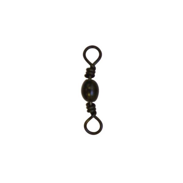 Eagle Claw Barrel Swivels - 20 Pack product image