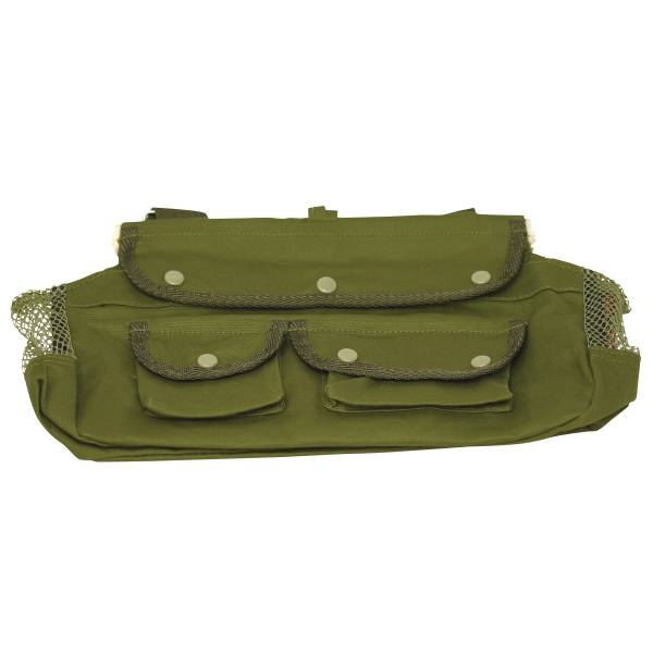 Eagle Claw Canvas Fishing Creel Bag product image
