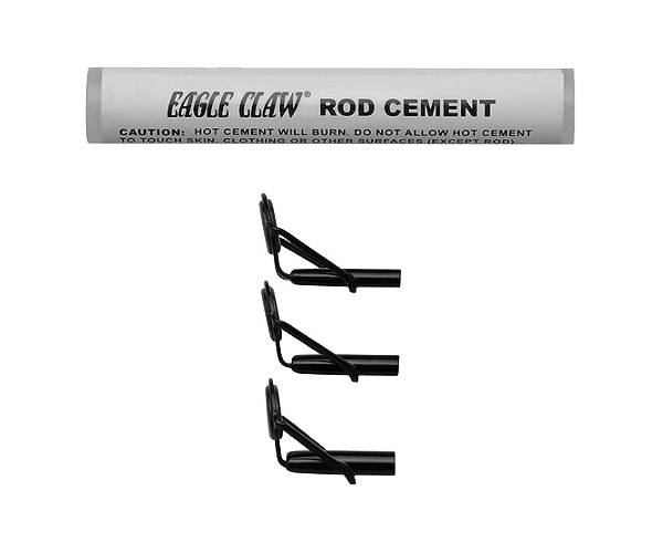 Eagle Claw Rod Tip Repair Kit product image