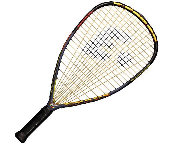 E-Force Chaos Racquetball Racquet product image