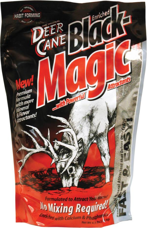 Evolved Habitats Deer Cane Black Magic product image