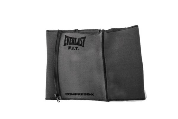 Everlast Slimmer Belt Waist Trimmer with Zippers product image