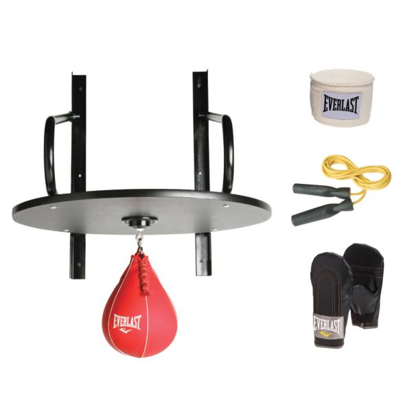 Everlast Speed Bag Combo Package product image