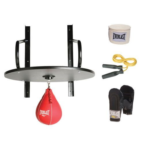 90d66e3ad27 Everlast Speed Bag Combo Package. noImageFound. 1