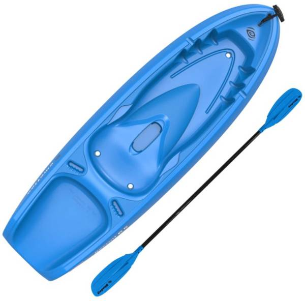 Emotion Youth Recruit Kayak and Paddle product image