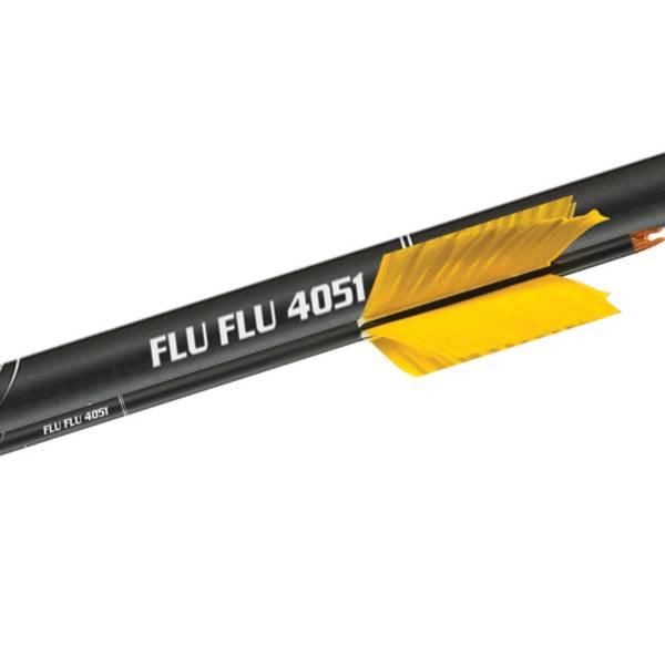 Carbon Express Flu Flu Arrows – Single Arrow product image