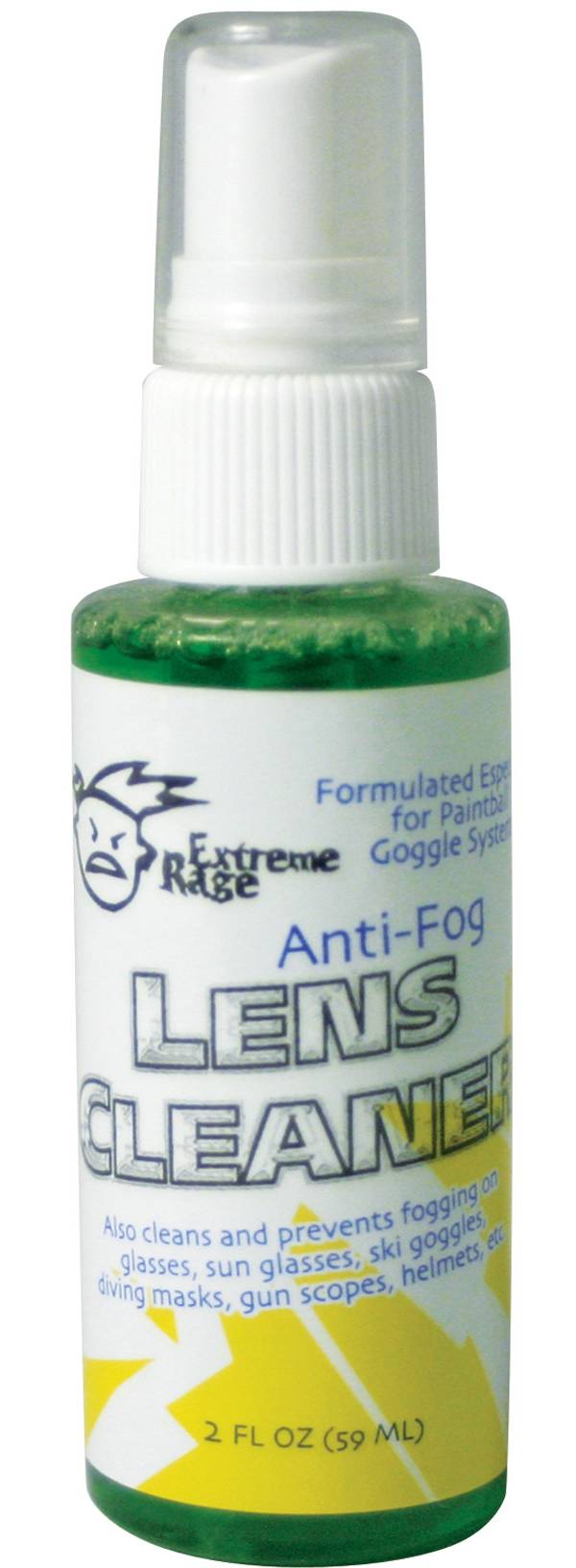 Extreme Rage 2 oz. Lens Cleaner product image