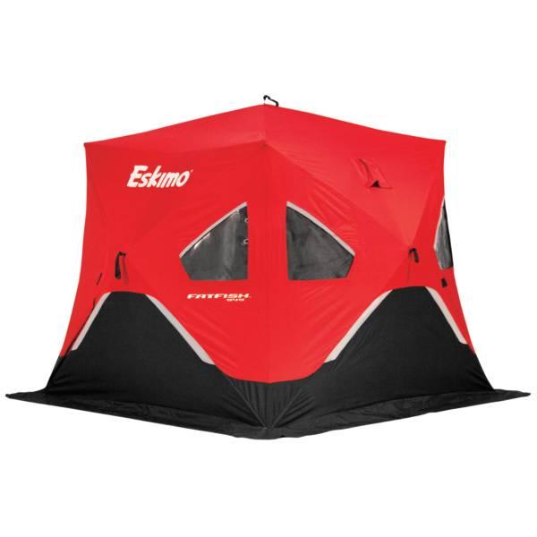 Eskimo FatFish 949 4 Person Ice Fishing Shelter product image