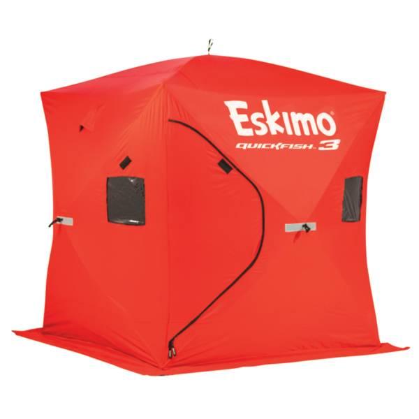 Eskimo QuickFish 3-Person Ice Fishing Shelter product image