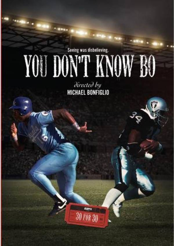 ESPN Films 30 for 30: You Don't Know Bo DVD product image