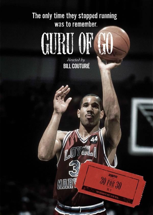 ESPN Films 30 for 30: Guru of Go DVD product image
