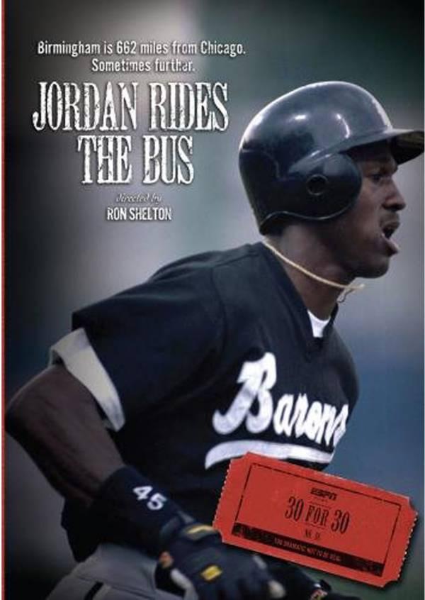 ESPN Films 30 for 30: Jordan Rides the Bus DVD product image
