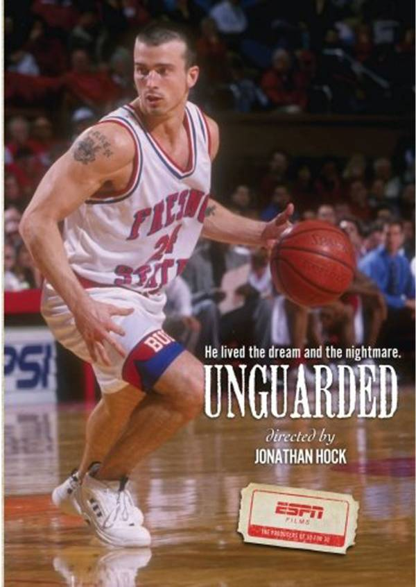 ESPN Films 30 for 30: Unguarded DVD product image