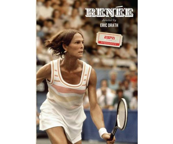 ESPN Films 30 for 30: Renée DVD product image
