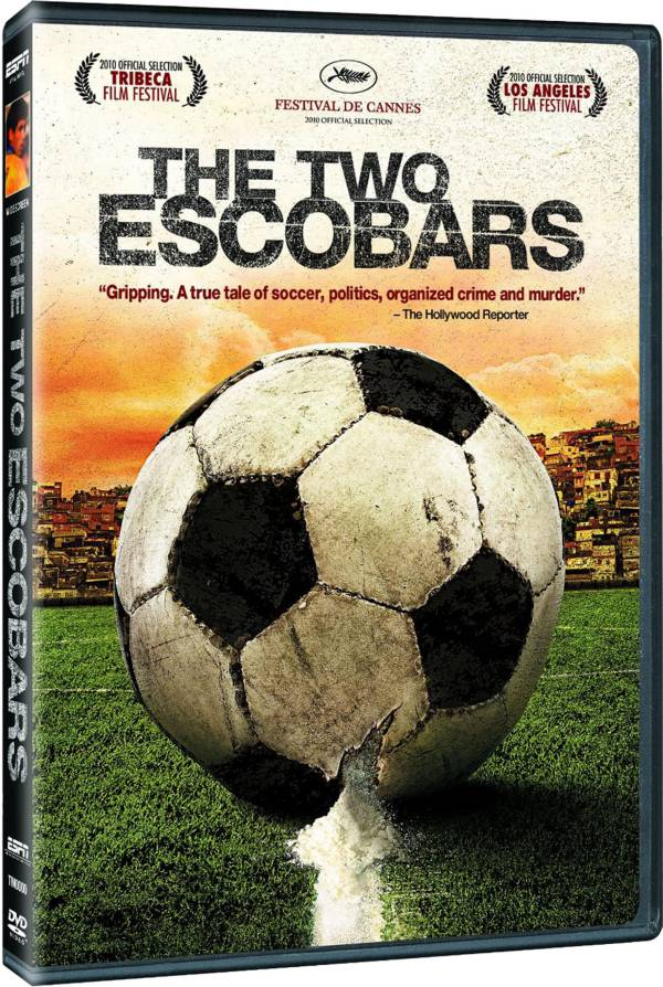 ESPN Films 30 for 30: The Two Escobars Special-Edition DVD product image