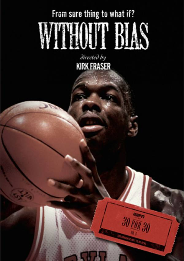 ESPN Films 30 for 30: Without Bias DVD product image
