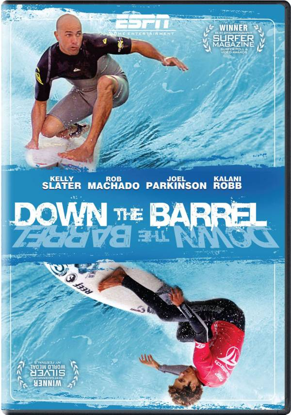 ESPN Films: Down the Barrel DVD product image