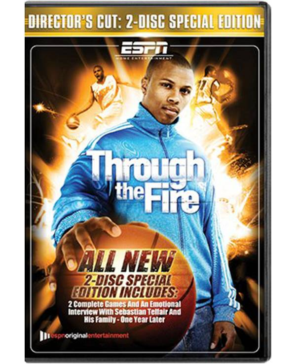 ESPN Films: Through the Fire 2-Disc Special-Edition DVD product image