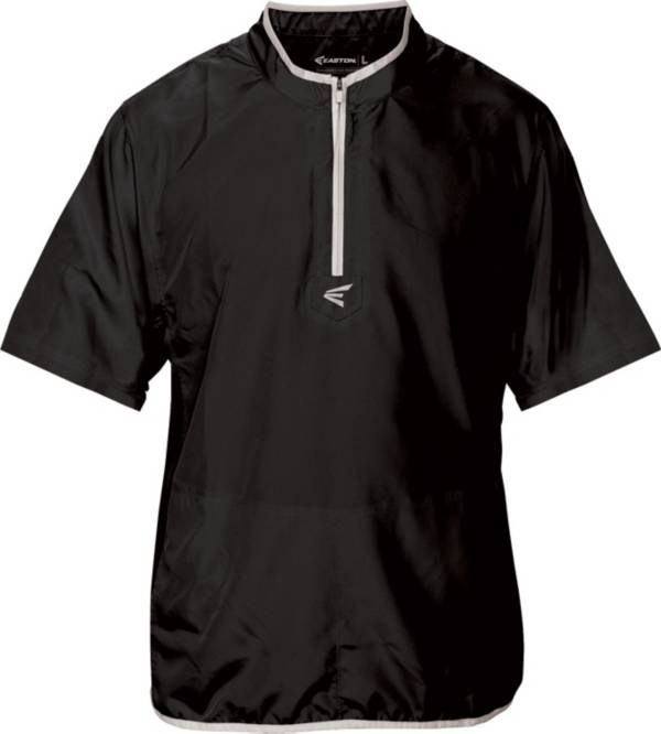 Easton Men's M5 Short Sleeve Cage Jacket product image