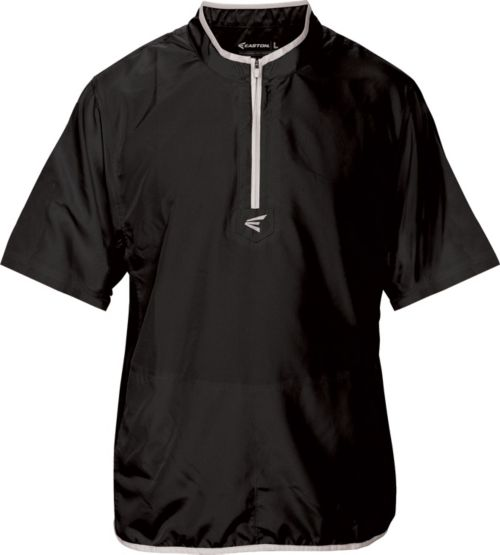 916b40c9 Easton Men's M5 Short Sleeve Cage Jacket | DICK'S Sporting Goods