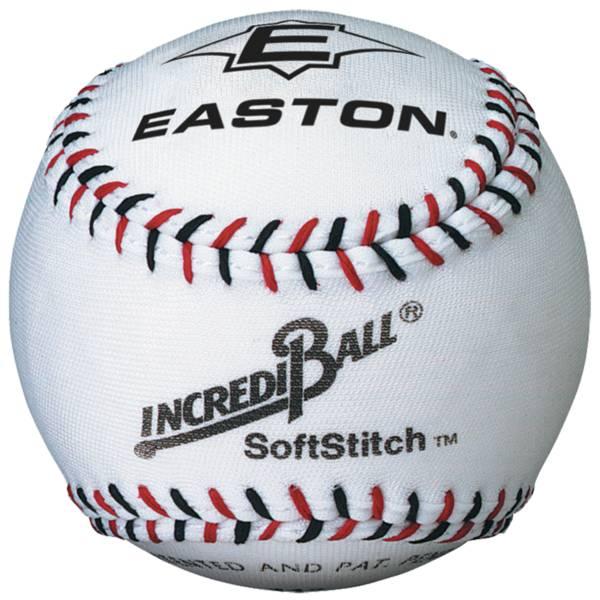 Easton SoftStitch IncrediBall Training Baseball product image