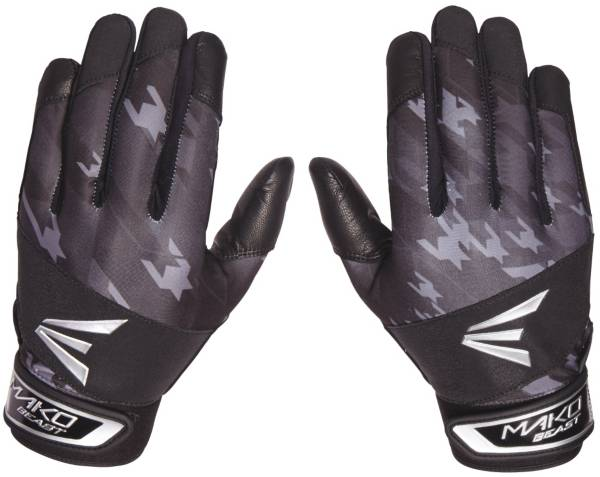 Easton Youth Mako Beast Batting Gloves product image