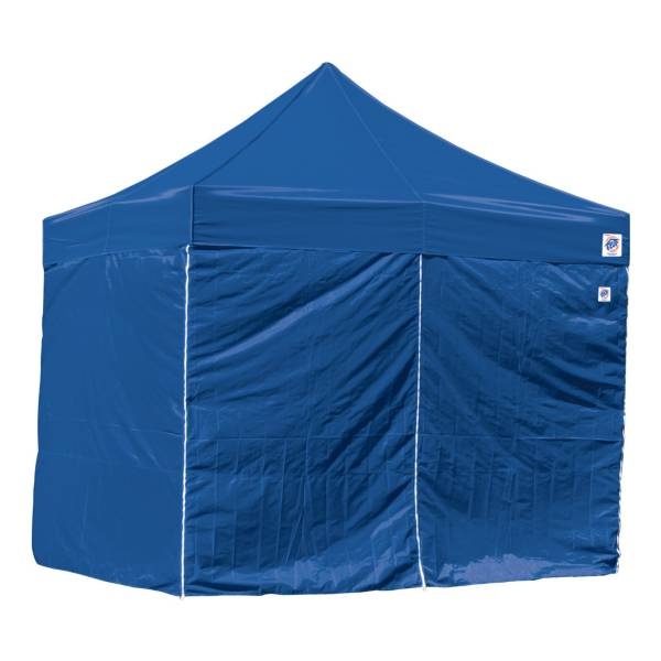 E-Z UP 10' x 10' Duralon Canopy Sidewall 4 Pack product image